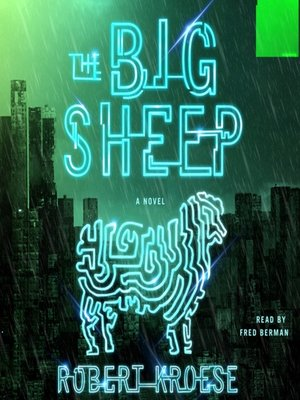 cover image of The Big Sheep