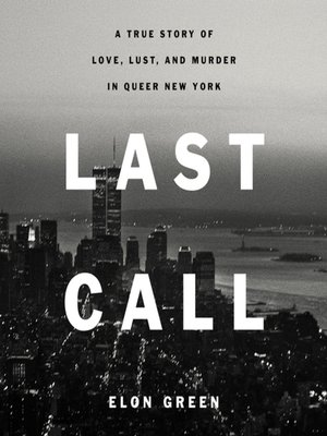 cover image of Last Call