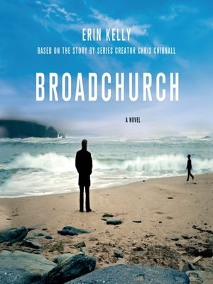cover image of Broadchurch