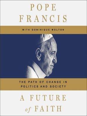 cover image of A Future of Faith