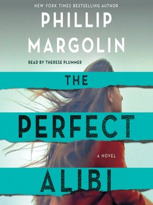 cover image of The Perfect Alibi--A Novel