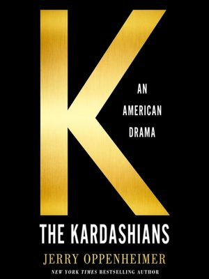 cover image of The Kardashians