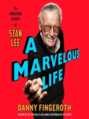 cover image of A Marvelous Life