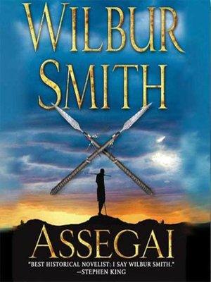 cover image of Assegai