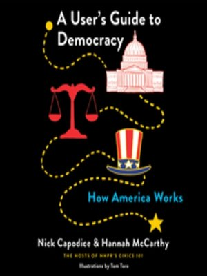 cover image of A User's Guide to Democracy