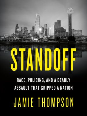 cover image of Standoff