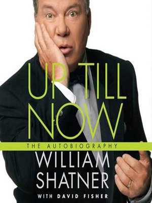cover image of Up Till Now