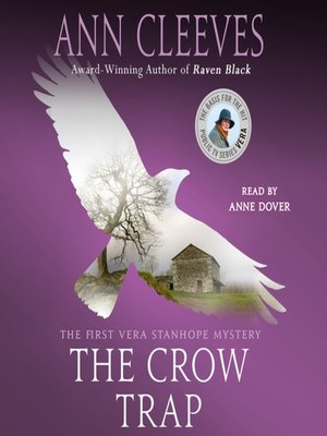 cover image of The Crow Trap