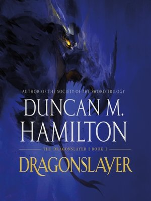 cover image of Dragonslayer
