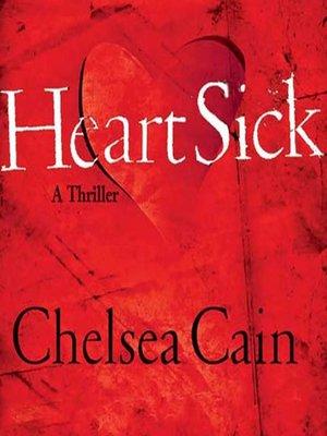 cover image of Heartsick