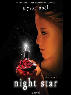 cover image of Night Star