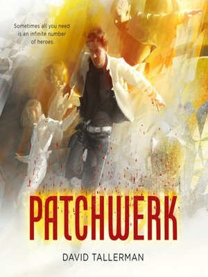 cover image of Patchwerk