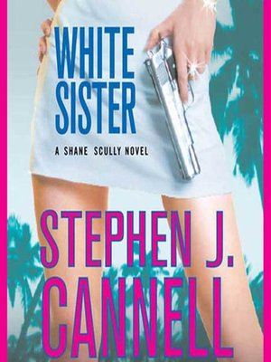 cover image of White Sister