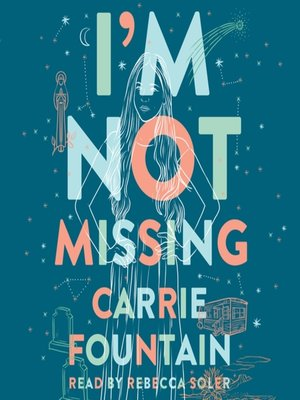 cover image of I'm Not Missing