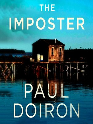 cover image of The Imposter
