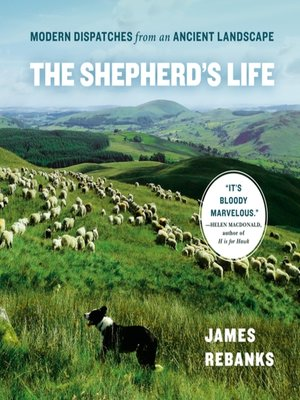 cover image of The Shepherd's Life