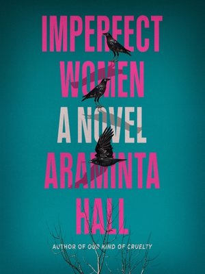 cover image of Imperfect Women