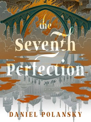 cover image of The Seventh Perfection
