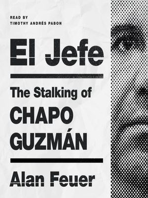 cover image of El Jefe