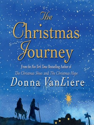 cover image of The Christmas Journey
