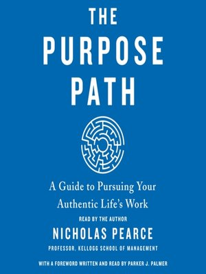 cover image of The Purpose Path