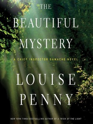 cover image of The Beautiful Mystery