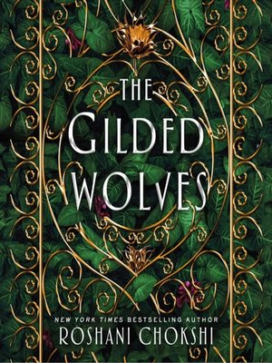 cover image of The Gilded Wolves--A Novel
