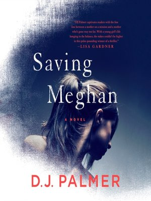 cover image of Saving Meghan