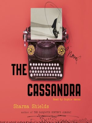 cover image of The Cassandra