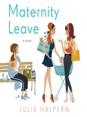 cover image of Maternity Leave