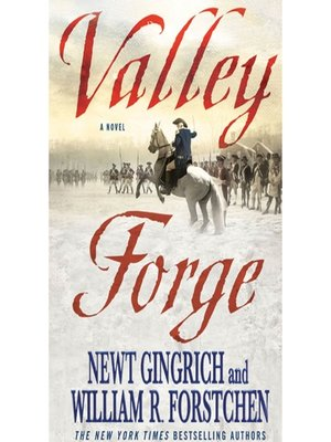 cover image of Valley Forge