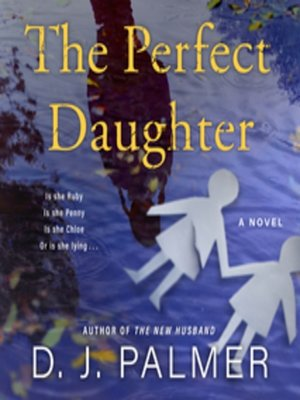 cover image of The Perfect Daughter