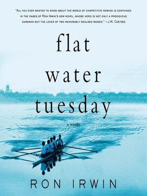 cover image of Flat Water Tuesday