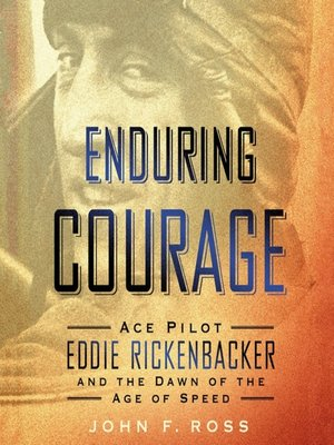 cover image of Enduring Courage