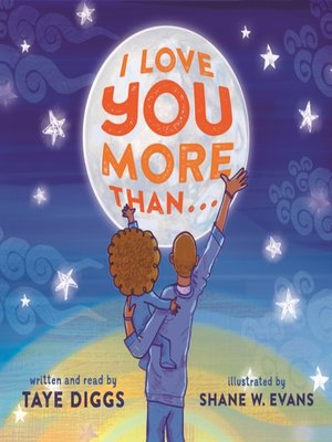 cover image of I Love You More Than . . .
