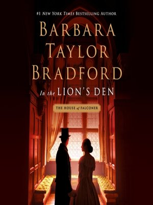 cover image of In the Lion's Den