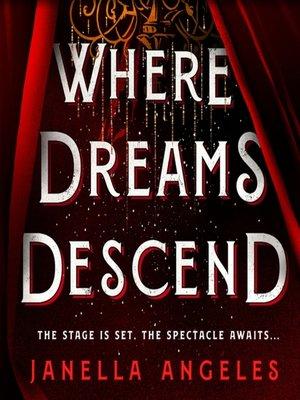 cover image of Where Dreams Descend