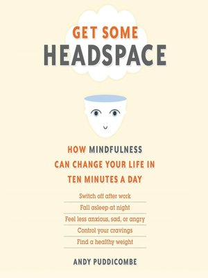 cover image of Get Some Headspace