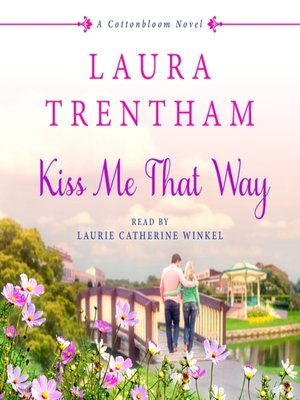 cover image of Kiss Me That Way