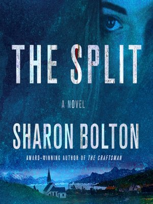 cover image of The Split