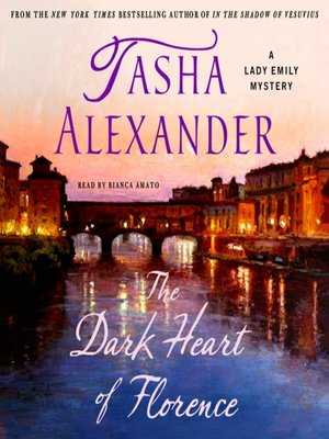 cover image of The Dark Heart of Florence