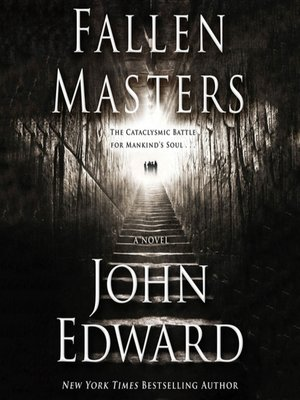 cover image of Fallen Masters