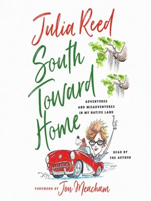 cover image of South Toward Home