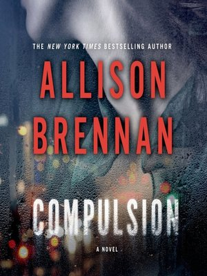 cover image of Compulsion