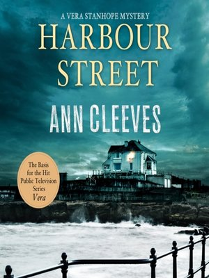 cover image of Harbour Street