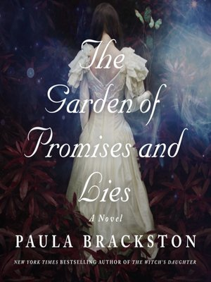 cover image of The Garden of Promises and Lies--A Novel