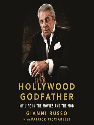 cover image of Hollywood Godfather