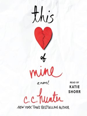 cover image of This Heart of Mine