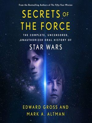 cover image of Secrets of the Force