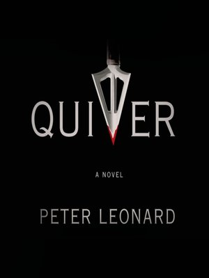 cover image of Quiver